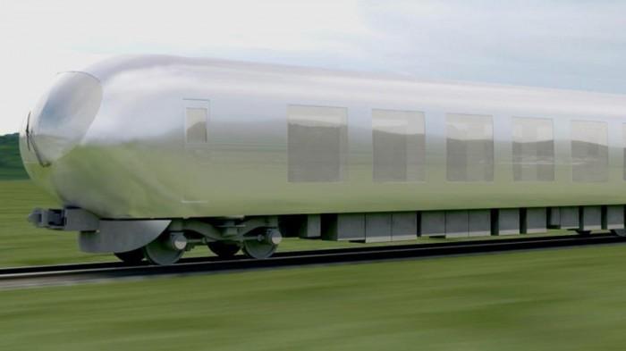 konstrukcja kolejowa