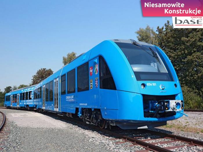 konstrukcje dla sektora kolejowego