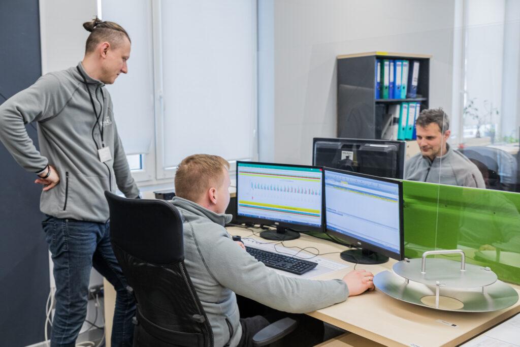 Oferty pracy nastanowiska inżynieryjne wBase Group