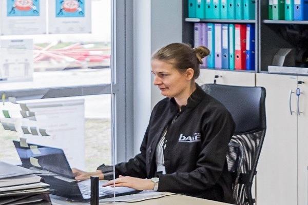 Oferty pracy nastanowiska biurowe wBase Group